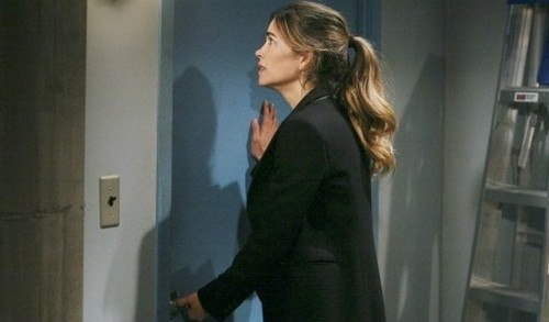 The Young and the Restless Spoilers: Victoria's Emergency Baby Delivery by Stitch and Billy - Sharon Attacked by Avery