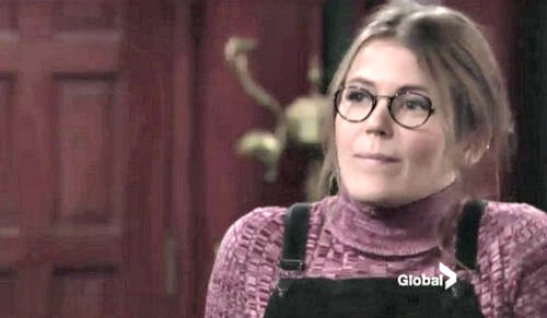 Mine natalie young and the restless spoilers helpful information