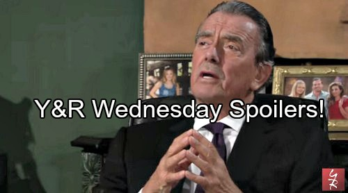 'The Young and the Restless' Spoilers: DNA Results Crush Kevin - Chloe's Sympathy Act Fails – Summer Could Be Pregnant