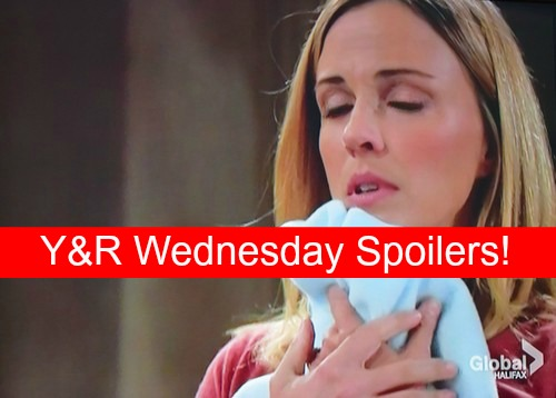 The Young and the Restless (Y&R) Spoilers: Dylan and Sharon Name Baby, Sage Asks to Visit – Cane Finds Evidence Against Joe