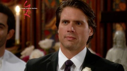 The Young and the Restless Spoilers: Does Victoria Have a Miscarriage - Phyllis Ruins Nick and Sharon's Wedding and Collapses