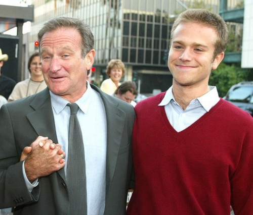 Zachary 'Zak' Pym  Williams, Robin Williams Eldest Son - 5 Things You Probably Didn't Know (PHOTOS)