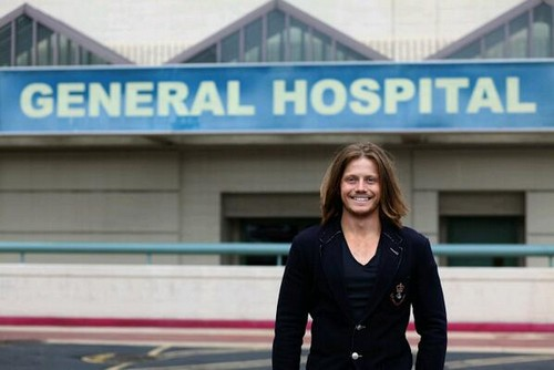 General Hospital Spoilers: Zachary Garred Cast As New Character Levi – A Love Interest For Maxie Jones?