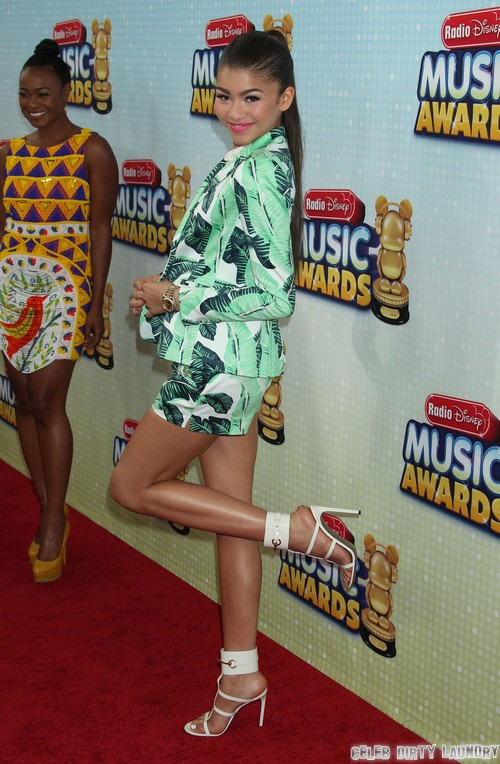 2013 Radio Disney Music Awards Celeb Dirty Laundry