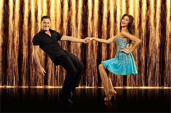 Zendaya Dancing With the Stars Contemporary Video 3/18/13