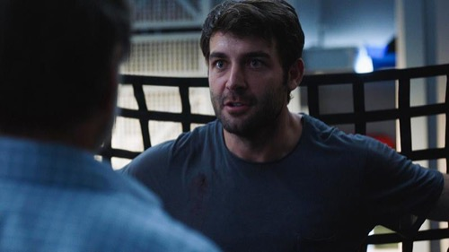 """Zoo Recap - Down But Not Out: Season 2 Episode 11 """"The Contingency"""""""