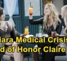 https://www.celebdirtylaundry.com/2020/days-of-our-lives-spoilers-ciaras-medical-crisis-puts-wedding-in-jeopardy-ben-freaks-accused-claire-out-as-maid-of-honor/
