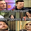 https://www.celebdirtylaundry.com/2018/general-hospital-spoilers-monday-june-25-sam-handles-margauxs-threat-jason-fears-kevins-betrayal-maxie-seeks-advice/