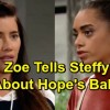 https://www.celebdirtylaundry.com/2019/the-bold-and-the-beautiful-spoilers-zoe-tells-steffy-about-hopes-baby-week-of-february-18-preview-video/