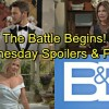 https://www.celebdirtylaundry.com/2018/the-bold-and-the-beautiful-spoilers-wednesday-august-22-brooke-and-taylors-cake-fight-liams-surprise-staycation-honeymoon/