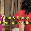 https://www.celebdirtylaundry.com/2018/days-of-our-lives-spoilers-chad-and-sonny-team-up-to-save-dying-julie-guilty-gabi-faces-questions-after-staircase-disaster/