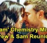 https://www.celebdirtylaundry.com/2020/general-hospital-spoilers-billy-miller-and-kelly-monacos-onscreen-chemistry-missed-by-dream-fans-will-drew-return-for-sam-reunion/