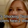 https://www.celebdirtylaundry.com/2018/general-hospital-spoilers-next-2-weeks-carlys-big-discovery-sonnys-surprise-nelles-unexpected-delay/