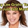 https://www.celebdirtylaundry.com/2019/general-hospital-spoilers-nancy-lee-grahn-teases-she-just-got-married-fans-offer-congratulations/