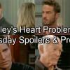 https://www.celebdirtylaundry.com/2018/general-hospital-spoilers-thursday-september-20-panic-over-wiley-heart-problem-julian-protects-sam-from-jason/
