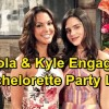https://www.celebdirtylaundry.com/2019/the-young-and-the-restless-spoilers-leaked-bachelorette-party-shocker-kyle-and-lolas-whirlwind-engagement/