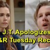 https://www.celebdirtylaundry.com/2019/the-young-and-the-restless-spoilers-tuesday-march-26-j-t-apologizes-to-victoria-after-tumor-removal-rey-kisses-sharon/
