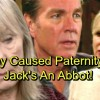 https://www.celebdirtylaundry.com/2018/the-young-and-the-restless-spoilers-ashley-caused-jacks-paternity-pain-rigged-tests-exposed-for-shocking-exit-jacks-an-abbott/