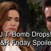https://www.celebdirtylaundry.com/2018/the-young-and-the-restless-spoilers-friday-november-23-j-t-investigation-bomb-drops-sharons-mission-pulls-rey-closer/