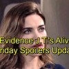 https://www.celebdirtylaundry.com/2018/the-young-and-the-restless-spoilers-friday-june-22-update-mac-reveals-evidence-j-t-s-alive-shick-engagement-party-drama/