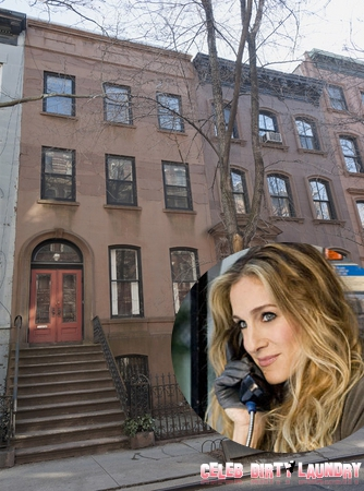 'Sex And The City' Star Carrie Bradshaw: Her NYC Pad Is For Sale!