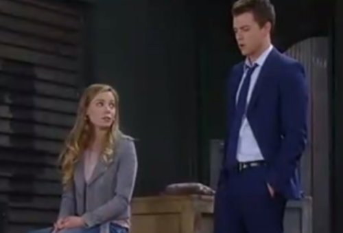 General Hospital Spoilers: Hayden-Finn Shocked By Baby News - Martina Lies to Carly - Valentin Rejects Anna - Nina Vows Revenge
