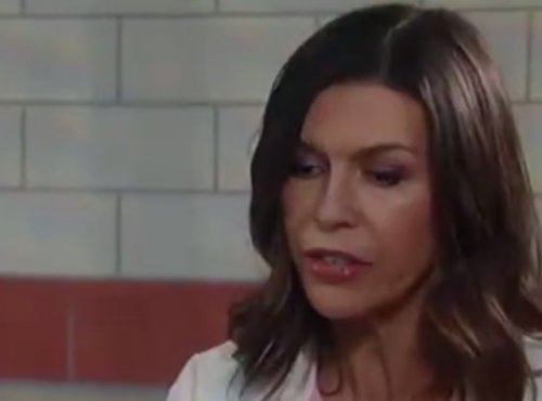 General Hospital Spoilers: Nurses Ball Starts - Carly Rages at Martina - Kiki Grills Guilty Ava - Anna Demands Answers From Alex