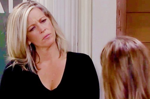 General Hospital Spoilers: Valentin Snatches Charlotte - Ava Wakes to Grim Fate - Kiki Abandons Mother - Sonny Wants Revenge
