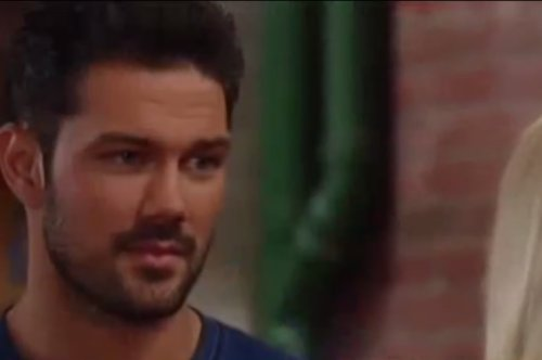 General Hospital Spoilers: Sam Rages at Jason - Spinelli Hits Town - Nina Quizzes Anna - Amy Needs Nathan - Andre Examines Jake