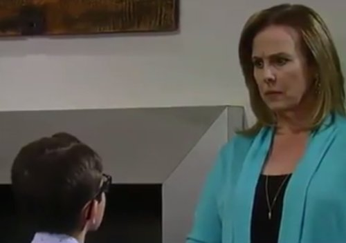 General Hospital Spoilers: Jason Beats Truth From Costa - Spencer Bullies Charlotte - Hayden Spills Baby News - Laura Takes Off