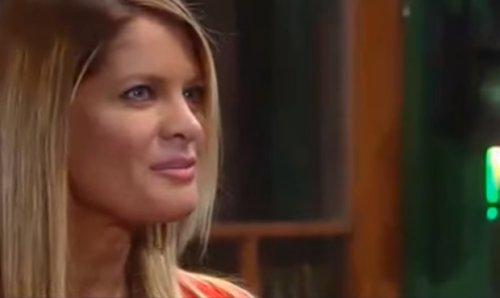 General Hospital Spoilers: Nina Rescues Nelle From Bobbie - Jennifer Bassey Debuts - Josslyn Rebels - CarSon Island Romance