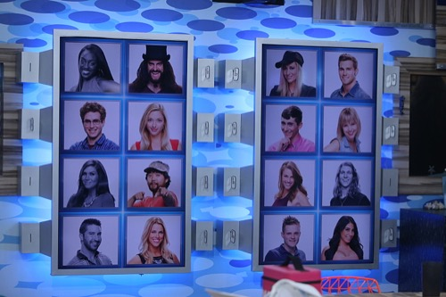 Big Brother 17 Recap - Great Plans Gone Awry: BB17 Episode 15 Nominations & Battle of The Block