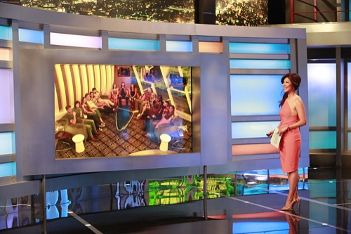 "Big Brother 18 LIVE Recap: Season 18 Episode 9 ""Nomination & Roadkill Results"""