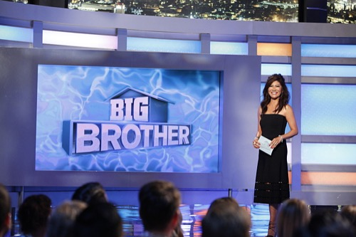 Big Brother 18 Recap - Tiffany Wins Roadkill Competition, Nominates Corey: Season 18 Episode 12