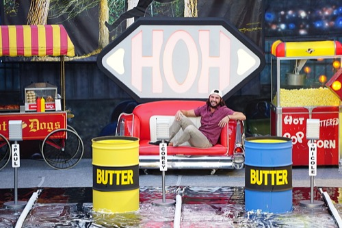 "Big Brother 18 Recap Corey Wins HoH - Victor and Paul Angry on the Block: Season 18 Episode 38 ""HoH and Nominations"""