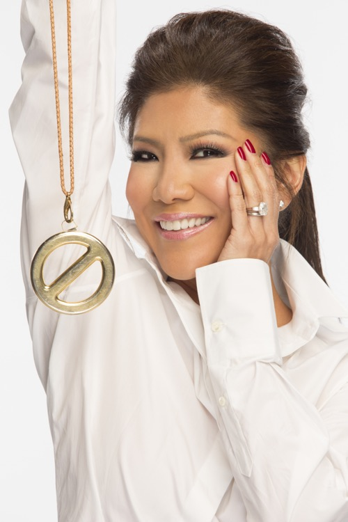 Julie Chen, host of BIG BROTHER. BIG BROTHER follows a group of people living together in a house outfitted with 87 HD cameras and more than 100 microphones, recording their every move 24 hours a day. Each week, someone will be voted out of the house, with the last remaining Houseguest receiving the grand prize of $500,000.BIG BROTHER will air on Sundays and Wednesdays (8:00-9:00PM, ET/PT) and on Thursdays (9:00-10:00 PM, ET/PT) on the CBS Television Network. Photo: Bill Inoshita/CBS ©2017 CBS Broadcasting, Inc. All Rights Reserved