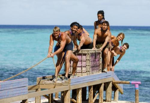 "Survivor Ghost Island Recap 3/14/18: Season 36 Episode 4 ""Trust Your Gut"""