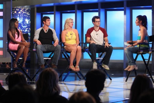 "Tonight on CBS Big Brother 19 returns with an all-new Sunday, July 20, 2017, episode and we have your Big Brother 19 recap below! On tonight's Big Brother season 19 episode 11 ""Another houseguest is evicted from the compound. The remaining players compete to become the next Head of Household."" The Big Brother 19 recap begins tonight at 8 PM – 9 PM with an exciting new episode, we will be blogging the show with all the up-to-the-minute details so make sure to bookmark this spot and come back for our Big Brother recap. While you wait for our Big Brother 19 recap make sure to visit CDL for all your Big Brother spoilers, news & more! Tonight's Big Brother recap begins now – Refresh Page often to get the most current updates!"