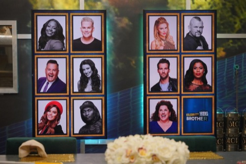 "Celebrity Big Brother (CBBUS) Recap 2/23/18: Season 1 Episode 11 ""PoV and Live Double Eviction"""