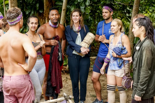 "Survivor Recap 10/03/18: Season 37 Episode 2 ""The Chicken Has Flown the Coop"""