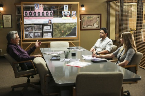 "Criminal Minds Recap 10/10/18: Season 14 Episode 2 ""Starter Home"""