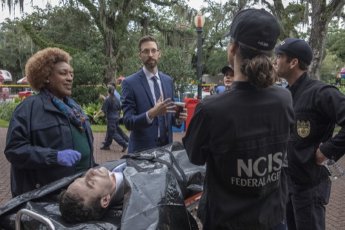 "NCIS: New Orleans Recap 10/09/18: Season 5 Episode 3 ""Diplomatic Immunity"""