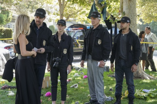 "NCIS Recap 10/09/18: Season 16 Episode 3 ""Boom"""