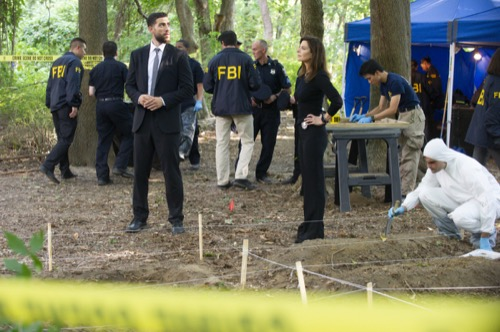"FBI Recap 10/09/18: Season 1 Episode 3 ""Prey"""