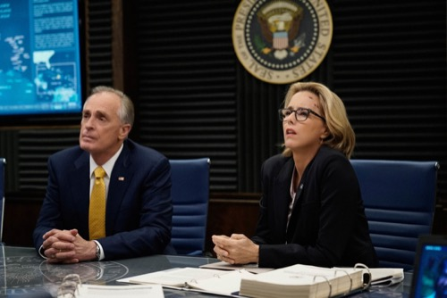 "Madam Secretary Recap 11/25/18: Season 5 Episode 8 ""The Courage to Continue"""