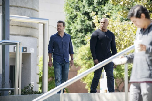 """NCIS: Los Angeles Recap 11/25/18: Season 10 Episode 9 """"A Diamond in the Rough"""""""