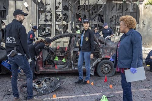 """NCIS: New Orleans Recap 11/13/18: Season 5 Episode 7 """"Sheepdogs"""""""