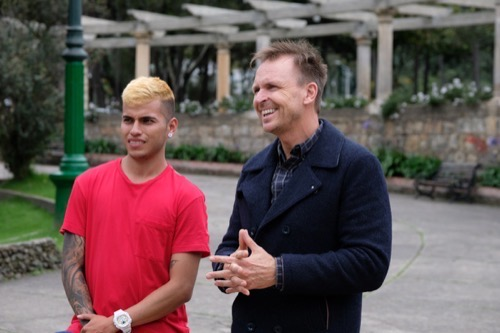 "The Amazing Race Recap 10/21/20: Season 32 Episode 2 ""Red Lipstick Is Not My Color"""