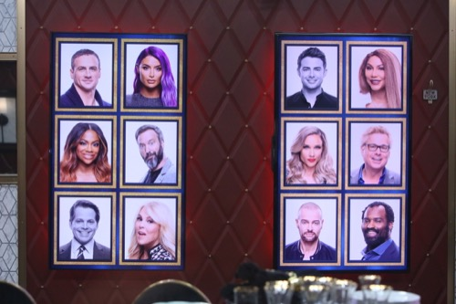 "Celebrity Big Brother 2019 Recap 1/28/19: Season 2 Episode 6 ""PoV and Eviction"""