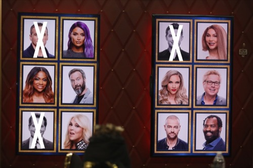 'Celebrity Big Brother' episode 7 recap: Shannon or James ...